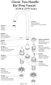 peerless kitchen faucet parts peerless kitchen faucet parts diagram delta pull hose assembly