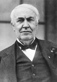 how did thomas edison invent the light bulb famous false facts who invented the light bulb control in motion