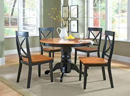 breakfast table with 4 chairs round breakfast table and chairs top round dining table sets for 4