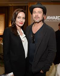Robin Thicke Spends Quality Time With Son Julian In The Wake Of Divorce Filing Daily Mail Online Angelina Jolie U0027wants Brad Pitt To Find Therapist To Help Children