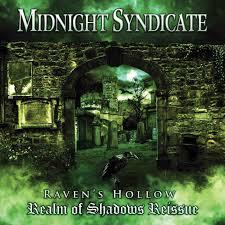 halloween cover photo midnight syndicate halloween music u2013 gothic horror fantasy