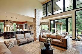 prairie style homes interior prairie style architecture and home design