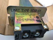 white rodgers fan limit control white rodgers fan and limit control 5c41 53 ebay