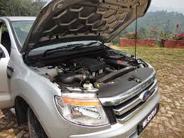 ford ranger auto motoring malaysia