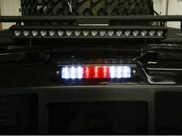 recon led third brake lights shop realtruck