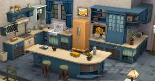 how to make a corner kitchen cabinet sims 4 sims 4 country kitchen kit generations hint in descriptions
