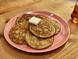 ingredient cuisine two ingredient banana pancakes recipe food