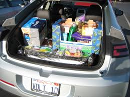 nissan leaf trunk space chevy volt owner u0027s review series part 1 u2013 chevy volt trunk space