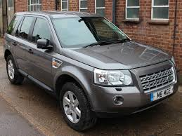 2007 land rover freelander 2 115 000 miles 2 2 td4 gs 5d automatic
