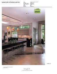 kitchen and bath design magazine 130 best signature kitchens images on pinterest kitchen