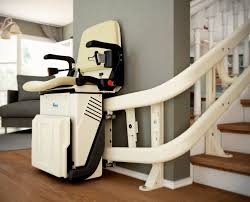 Used Stair Lifts For Sale by Stair Interactive Interior Stair Decoration Using Light Brown