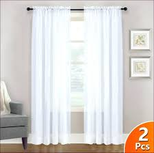 Black And Gold Curtain Fabric Curtain Linen Voile Curtains Linen Effect Voile Curtains Linen