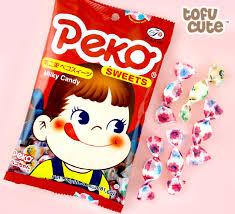 where to buy japanese candy peko fujiya okashi log