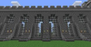 wall designs in minecraft u2013 rift decorators