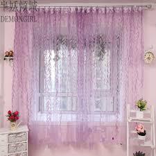 popular purple floral curtains buy cheap purple floral curtains
