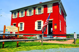 listening in on the war of 1812 lockhouse museum adds audio