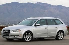 used audi station wagon used 2007 audi a4 wagon pricing for sale edmunds