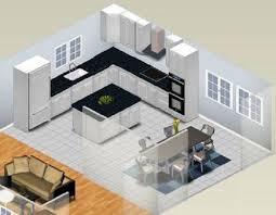 design a kitchen online for free of fine design kitchen cabinets