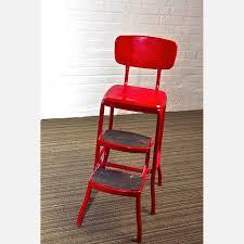betty twyford wooden step stool u2014 steveb interior kitchen step