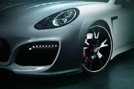Porsche Panamera Facelift - techart porsche panamera grandgt