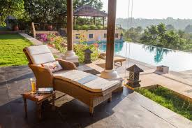 best luxury villa in goa summertime