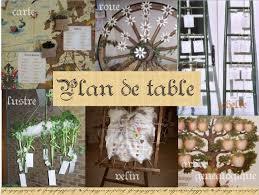idã e plan de table mariage idee de theme de mariage 12 décoration mariage idées thème