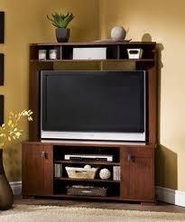 cherry corner media cabinet loving this classic cherry vertex corner media console on zulily