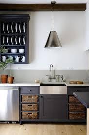 cuisine gris foncé peinture cuisine gris fonce frais 20 idées déco pour une cuisine