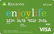 bank prepaid cards debit prepaid cards regions