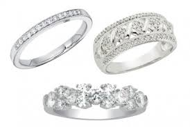 jewelry rings bands images Shop our diamond engagement rings watches authentic fossil jpg