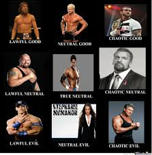 Wwe Memes Funny - wwe alignnment by recyclebin meme center