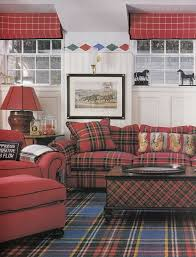 and lovely plaid home decorating trend for 2014 pretty