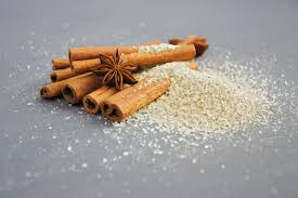 cannelle cuisine images gratuites bâtonnets de cannelle anis épices condiments