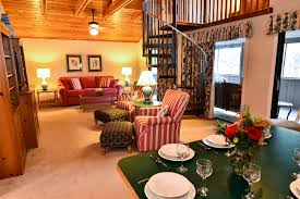 Livingroom Suites by Room Suites Chincoteague Virginia Refuge Inn
