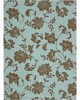 10 By 13 Area Rugs Amazing Deal Rug Squared Palmetto Navy Blue Indoor Outdoor