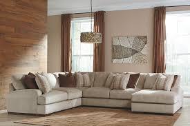 Ashley Raf Sofa Sectional Arminio 4 Piece Sectional Ashley Furniture Homestore