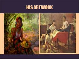contemporary filipino painters