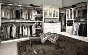 California Closet Bedroom Wall Setup High End Closet Organizers Home Design