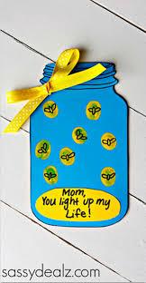 13 creative and sweet kindergarten mother u0027s day crafts lightning