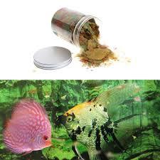 pesci alimentazione acquario fiocchi tetra pesce cibo per pesci tropicali marini