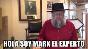 Pawn Stars Meme Generator - hola soy mark el experto mark pawn stars meme generator