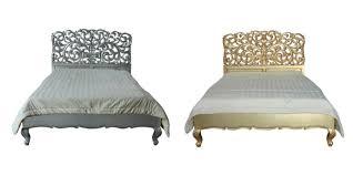 Rococo Bed Frame Rococo Bedroom Furniture Lock Stock Barrel Furniture Ltd