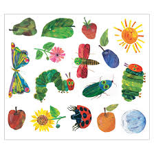 the world of eric carle very hungry catapillar and friends the world of eric carle very hungry catapillar and friends magnachalk wall decal magnachalk wall decals
