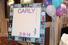 bat mitzvah sign in boards photo border sign in board bat mitzvahs bat mitzvah themes