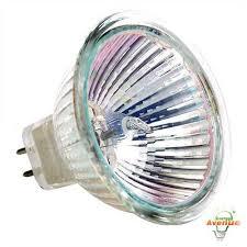 sylvania 58327 50mr16 fl35 c exn 12v halogen tru aim light bulb