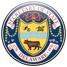 Washington Secretary Of State Legacy by Department Of State State Of Delaware Jeffrey W Bullock