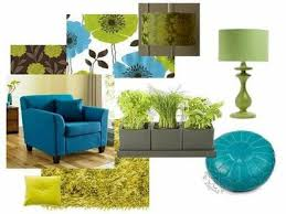 teal livingroom image detail for juxtapost teal with lime green living room