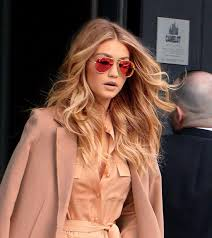 hairstyle and eyewear secrets how to find sunglasses that look good on you glamour