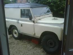 land rover safari roof original roof colour 88