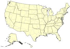 map usa for surface maps mountain weather
